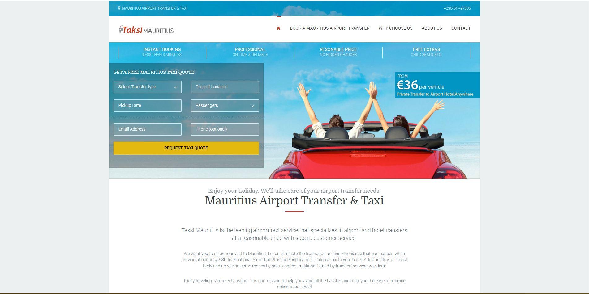 Taksi-Mauritius-Digital-Marketing-Mauritius-Ecommerce