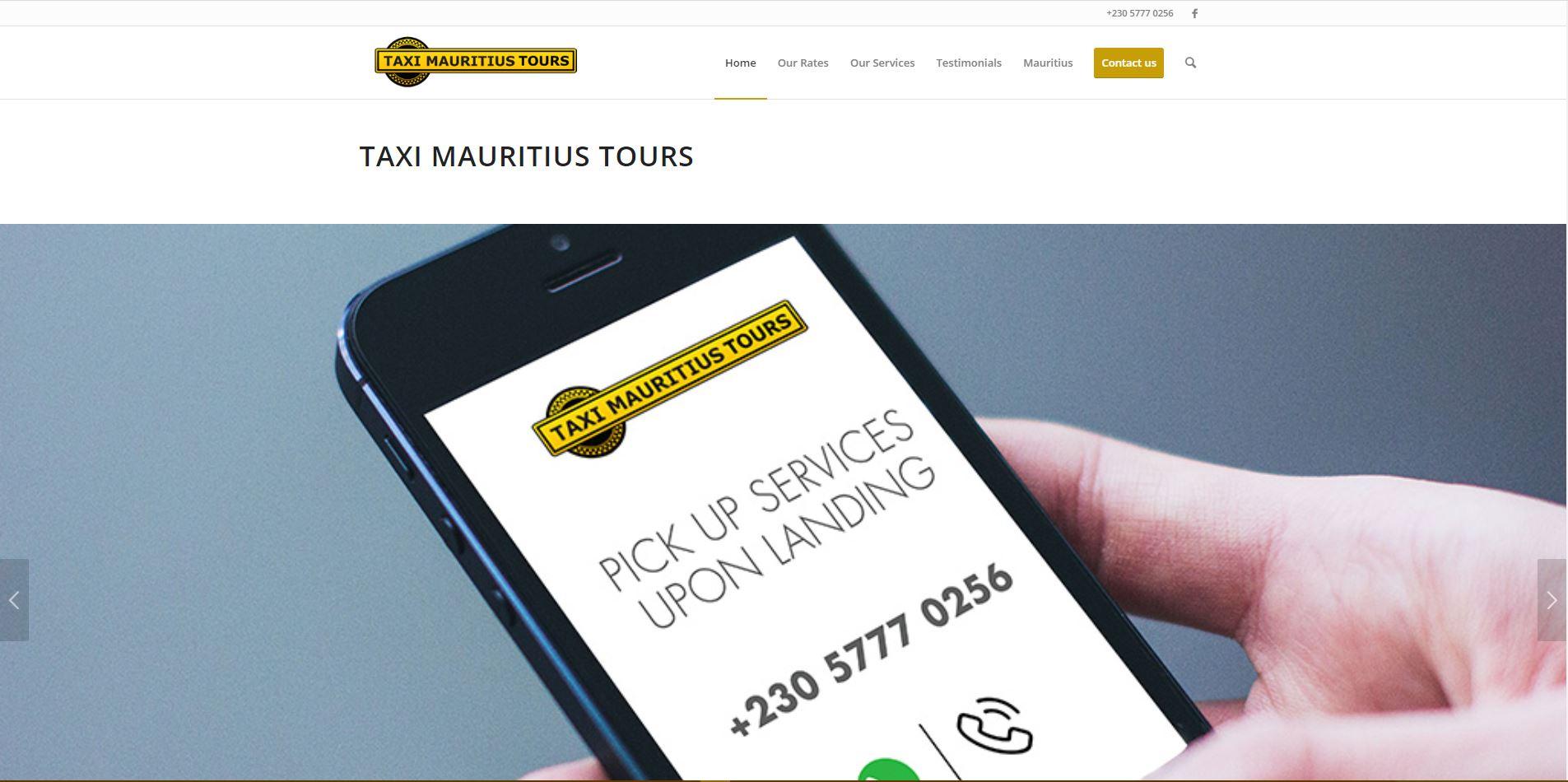 Taxi-Mauritius-Tour-Digital-Marketing-Mauritius-Ecommerce