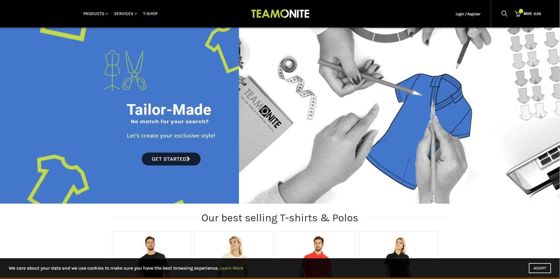 Teamonite-Digital-Marketing-Mauritius-E-commerce