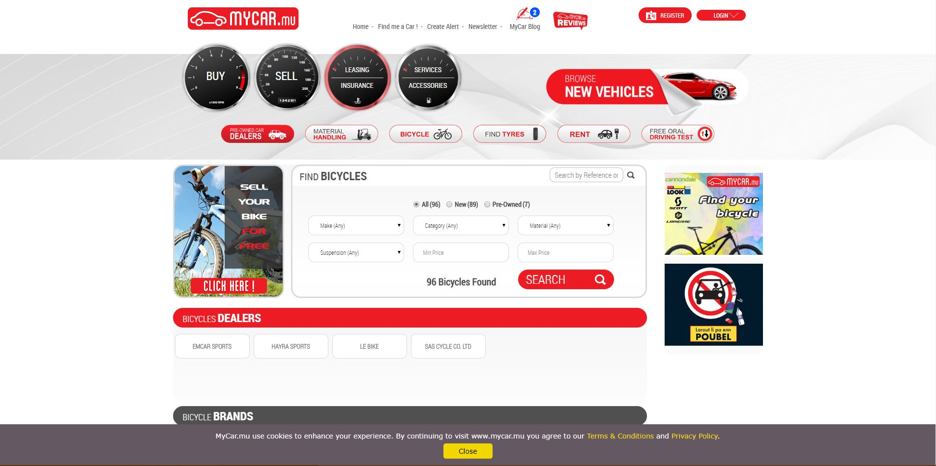 mycar-mu-digital-marketing-mauritius-e-commerce