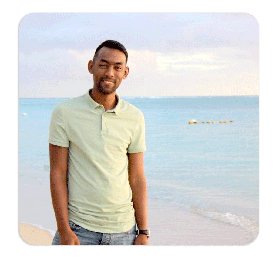 Jason Bholanauth - SEO Mauritius - Digital Marketing Mauritius